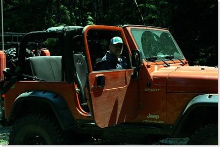 sultan jeep